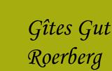 Gîtes Gut Roerberg
